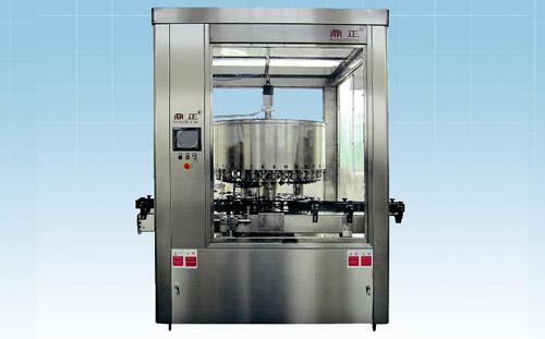 DGA36 电zi定量灌zhuang机